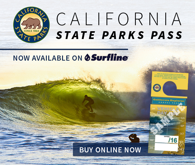 California State Parks Ads